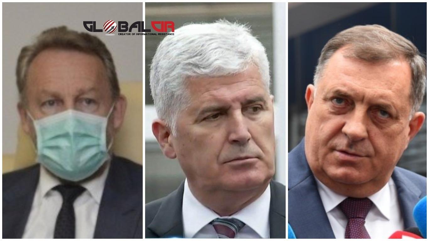 ZAVRŠEN SASTANAK U ISTOČNOM SARAJEVU: Dogovoren budžet i određene izmjene Izbornog zakona, imenovanja ostaju sporna!