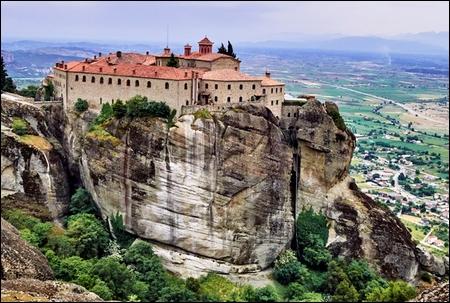 Monastère de Stefanos