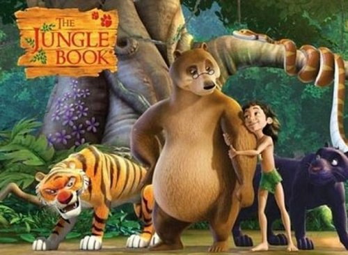 The Jungle Book Bengali Cartoon Ep-(45-48) 14th February 2021 Download Zip