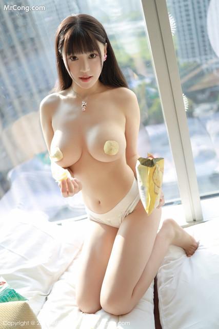 Flower 朱可儿