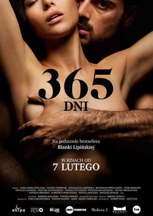 365 dni (2020) PL.720p.V2.HDCAM.x264-FOX / Film polski