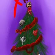 happy-christmas-tree