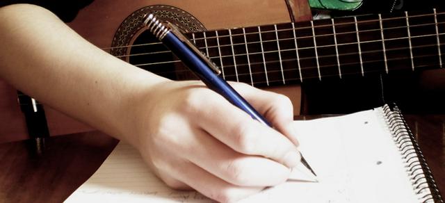 Langkah Dasar Untuk Belajar Menulis Lagu