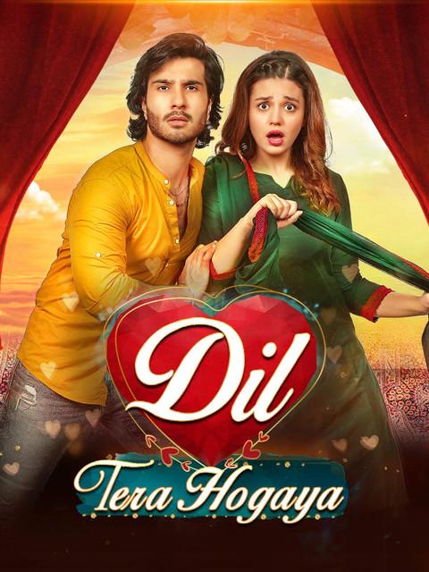 Dil Tera Hogaya 2020 Urdu 720p HDRip Esubs DL