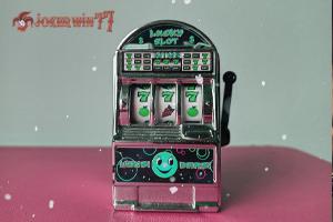 Joker123 Online Gaming