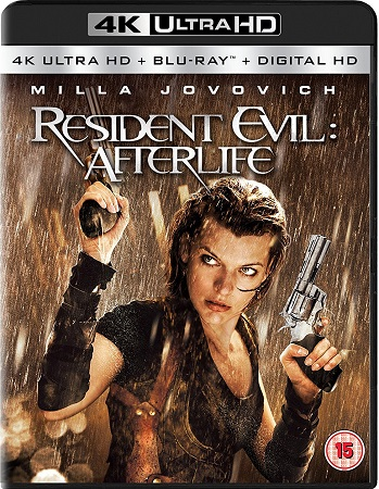 Resident Evil Afterlife (2010) mkv Bluray Untouched 2160p UHD AC3 ITA TrueHD 7.1 AC3 ENG HDR HEVC - DDN