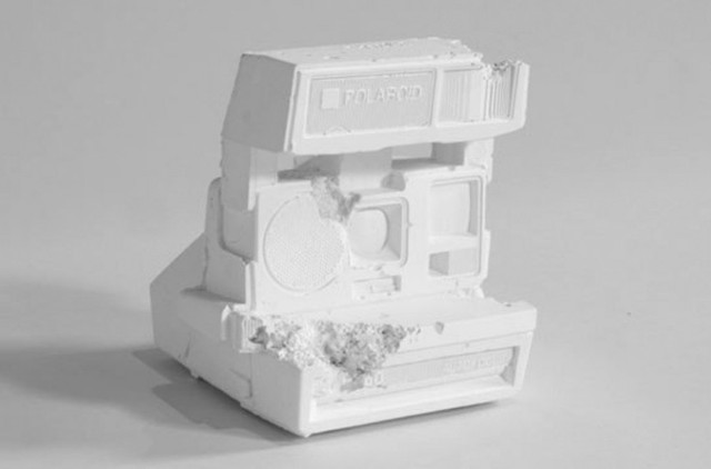 Daniel Arsham Crystal Eroded Polaroid 865x570
