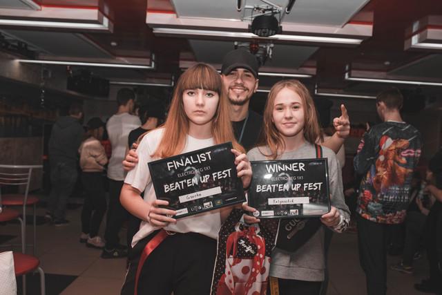 Фестиваль вуличних танців відбувся у Бердичеві ФОТО