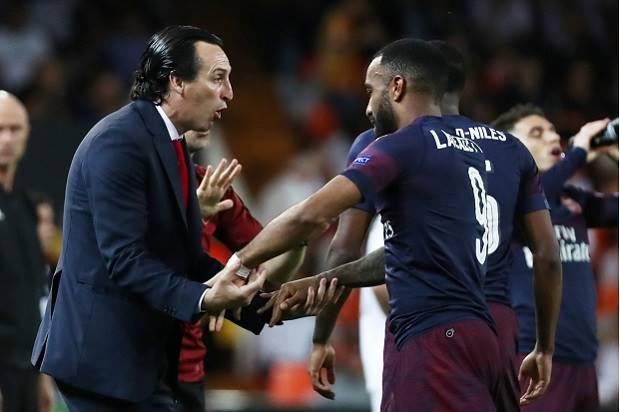 Mengenal Unai Emery, si Spesialis Liga Europa