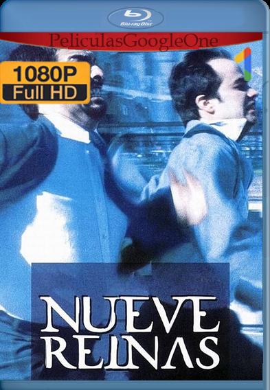 Nueve reinas (2000) HD [1080p] Latino [GoogleDrive] | Omar |