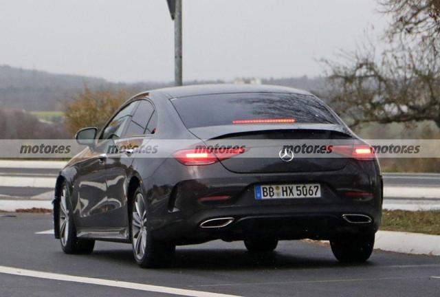 2018 - [Mercedes] CLS III  - Page 7 62053744-91-AF-40-D3-ACEB-3870-C0-C34-D10