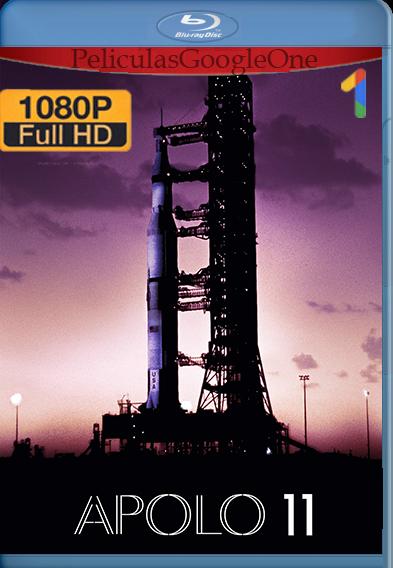 Apollo 11 (2019) HD [1080p] Latino [GoogleDrive] | Omar |