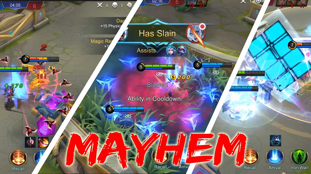 Apa Itu Mode Mayhem MLBB, Berikut Info Lengkapnya