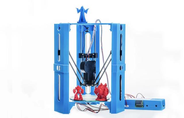 101 Hero - Cheap 3D Printer Under $100