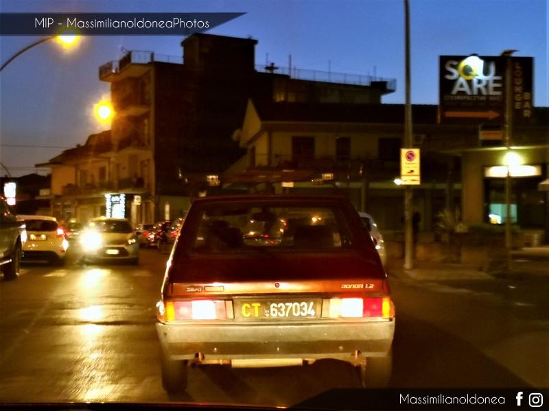 avvistamenti auto storiche - Pagina 12 Seat-Ronda-GL-1-2-46cv-84-CT637034-3