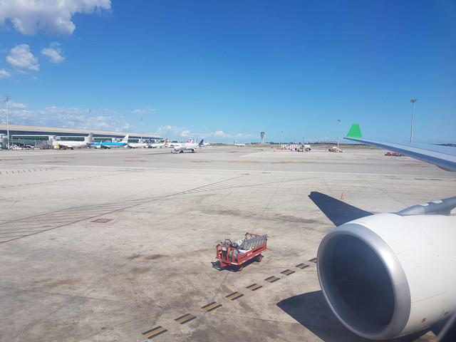 Level Airlines Economy Class11