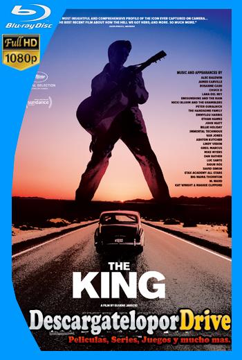 La nación del rey (2018) [1080p] [Latino] [1 Link] [GDrive] [MEGA]