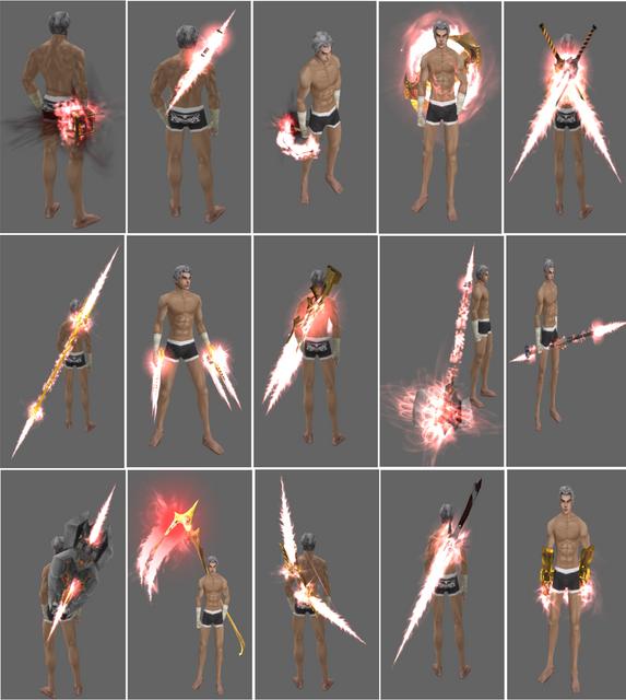 flamepink