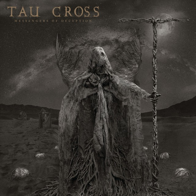 Tau-Cross-Messengers-Of-Deception