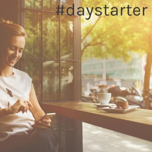 VA - Daystarter, Vol. 1 (2021)