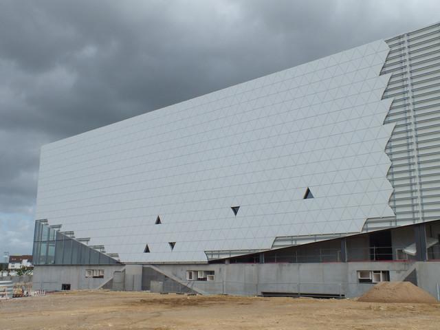 « Arena Futuroscope » grande salle de spectacles et de sports · 2022 - Page 17 DSCF7289