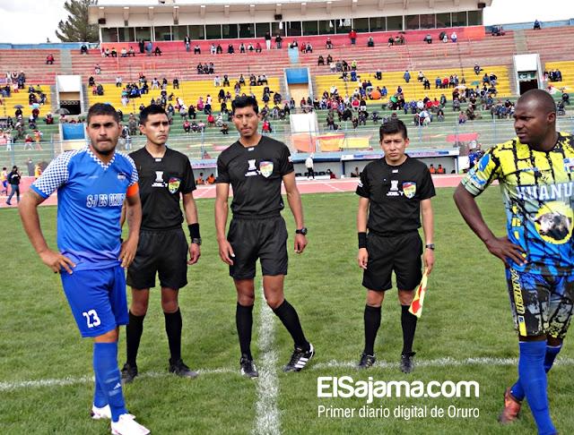 partido-Huanunivs-San-Josees-Oruro