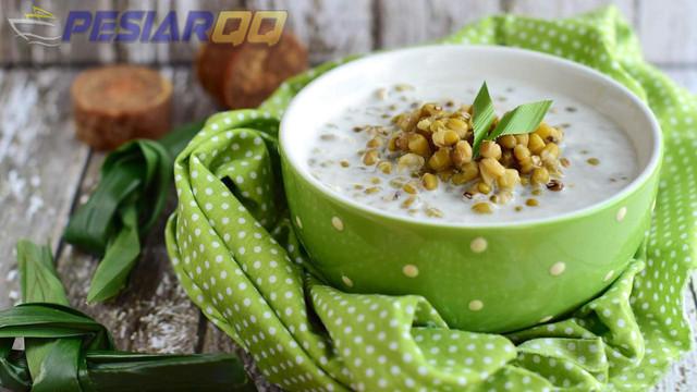 6 Manfaat Bubur Kacang Hijau untuk Anak Bantu Tingkatkan Kesehatannya