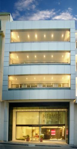 fachada-hermes-hotel-travelmarathon-es