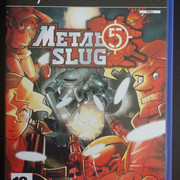Collection Mast3rSama Metal-Slug-5