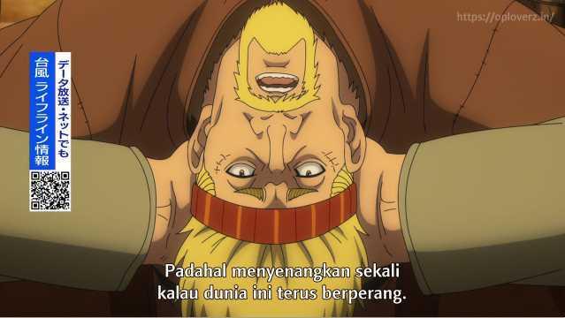 Vinland Saga Episode 15 Subtitle Indonesia