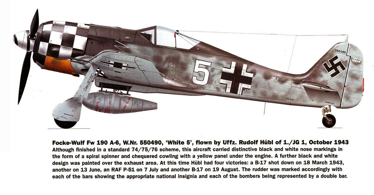 Focke-Wulf-Fw-190-A6-1-JG1-Blanco-5-Rudol