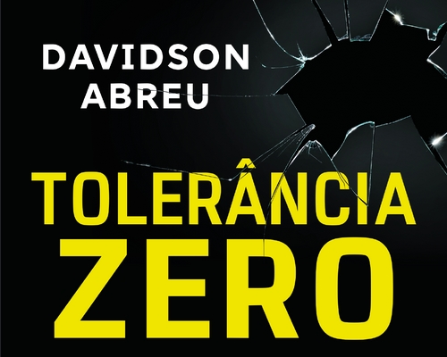 """@FaroEditorial lança pelo selo Avis Rara """"Tolerância Zero"""" livro que aponta caminhos para a redução da criminalidade no Brasil"""