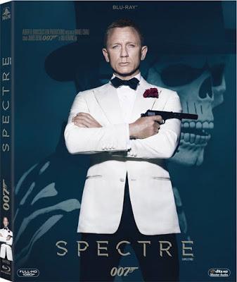 Spectre 2015 Blu ray Remux