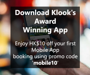 Klook Promo Code | ₱300 OFF | September - 2019 | Philippines