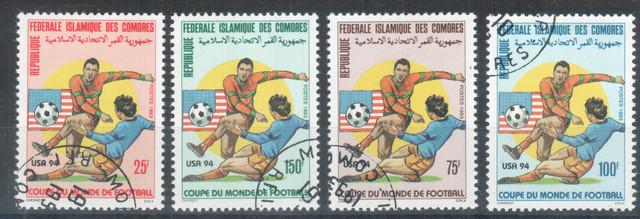 Comores-USA94
