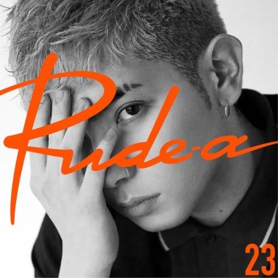 [Album] Rude-α – 23