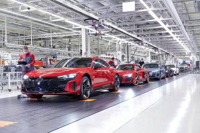 2021 - [Audi] E-Tron GT - Page 7 3-D674-E42-B015-4265-86-B6-388210-BAFF5-A
