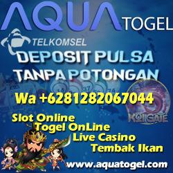 Situs Judi Slot Online Deposit Pulsa Terpercaya