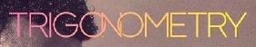 "TRIGONOMETRY 1x02 (Sub ITA) s01e02 ""Episode 2"""