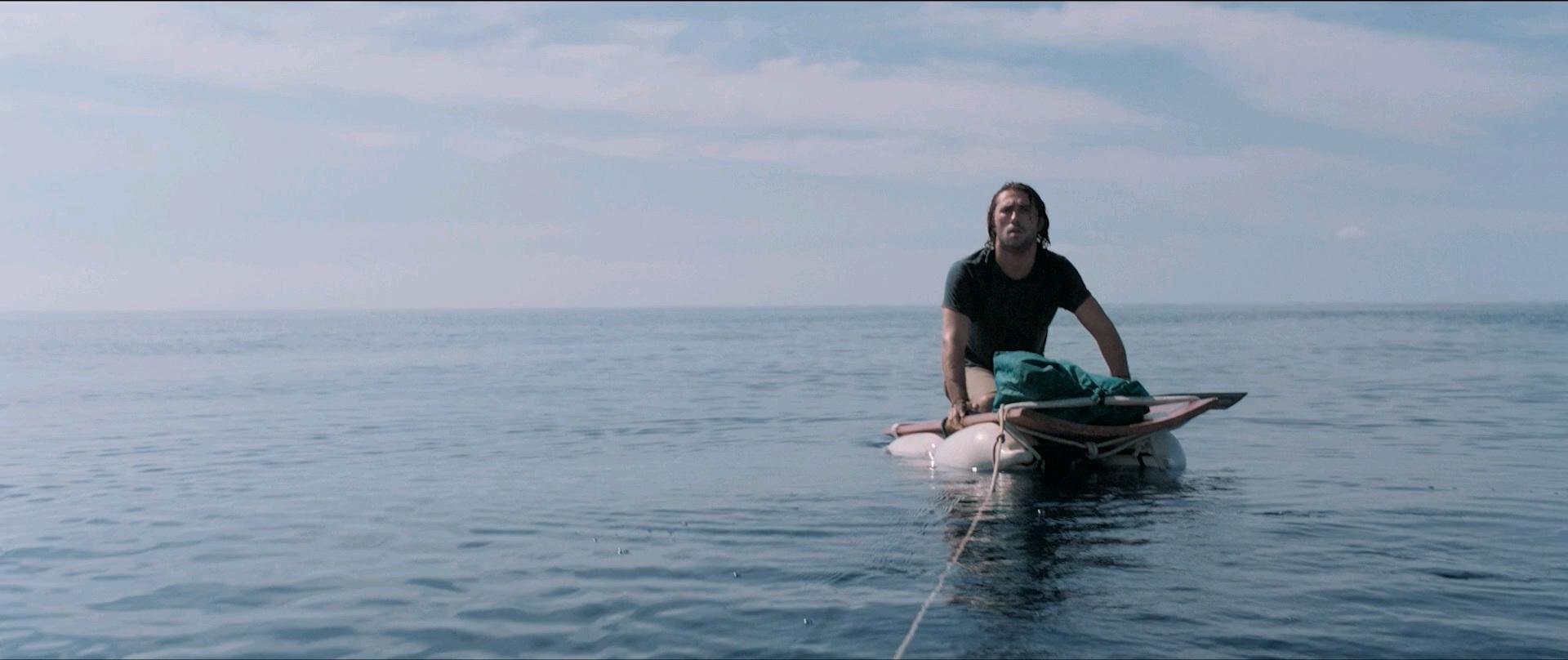 Tekne | The Boat | 2019 | BDRip | XviD | Türkçe Dublaj | m720p - m1080p | BluRay | Dual | TR-EN | Tek Link