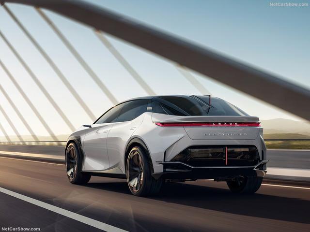 2021 - [Lexus] LF-Z Electrified Concept  8-F2843-C3-2342-444-A-8403-86650-B026-C74
