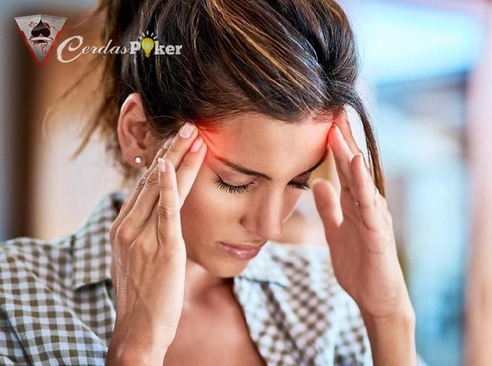 Penyebab Sering Sakit Kepala Dan Jangan Dianggap Sepele