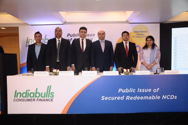 Indiabulls Consumer Finance