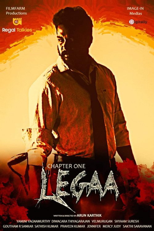 Legaa 2020 Tamil 720p HDRip 270MB Download