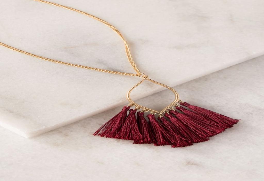 Creative Diamond Brighton Jewelry Necklace