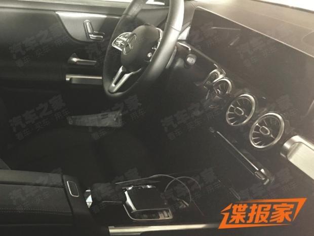 2021 - [Mercedes-Benz] EQB EC261-FFB-3430-4051-9090-D3236-AC17-E14