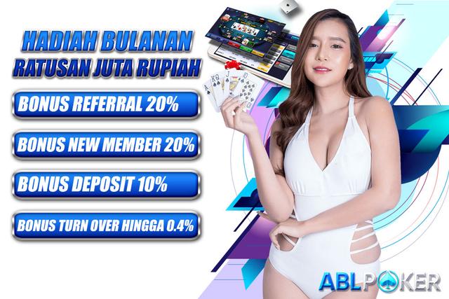 Situs Poker Online Terbaik Dan Terpercaya No 1 Di Indonesia Idn Play ABLPOKER