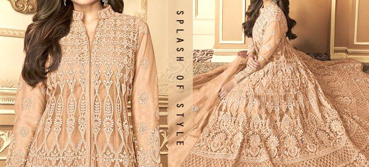 Buy Ethnic Wears Online