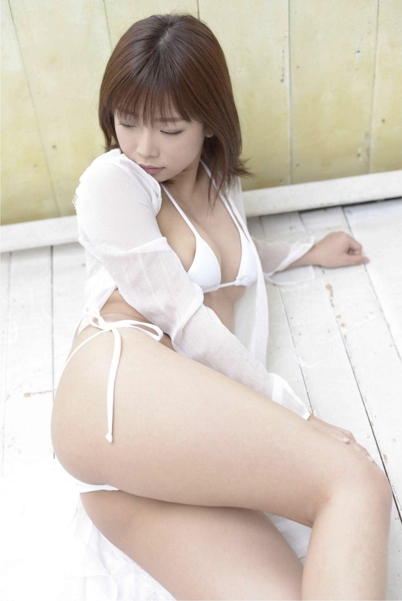 SOFT ON DEMAND GRAVURE COLLECTION 紗倉まな02 photo 035