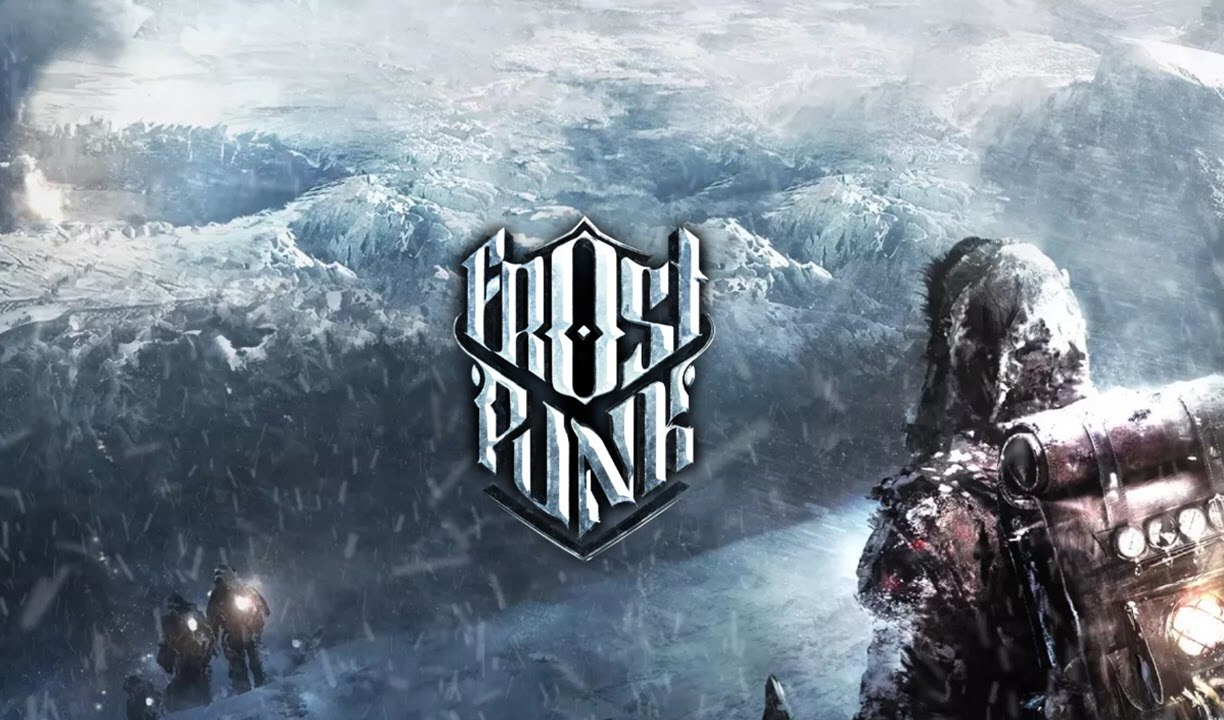Frostpunk: The Rifts v.1.4.1 + DLC (GOG/2018)